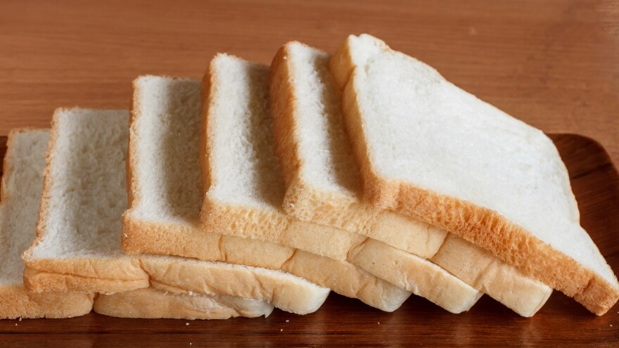 "From a scapegoat for the ""sapping"" of the ""white race,"" to a symbol of modern engineering, to a target of the counterculture movement: White bread's been a social lightning rod time and again."