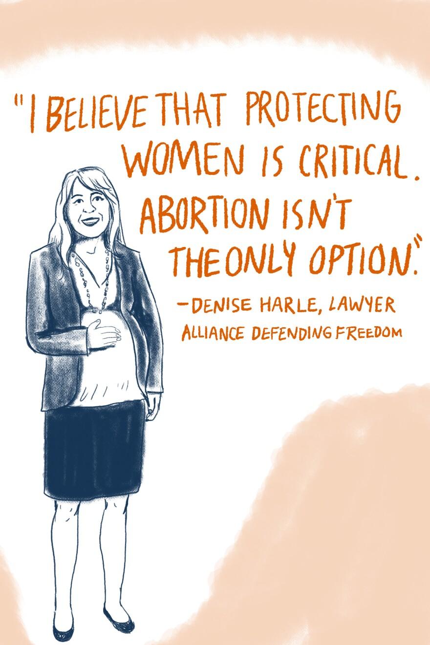 Denise Harle
