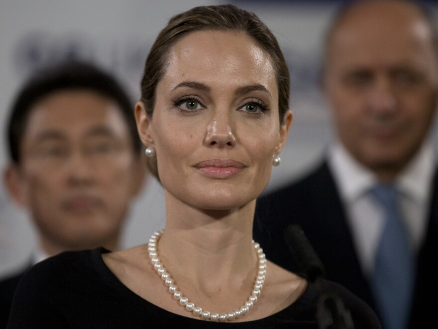Angelina Jolie's decision to have a double mastectomy after genetic testing has prompted a discussion about which other tests should be covered.