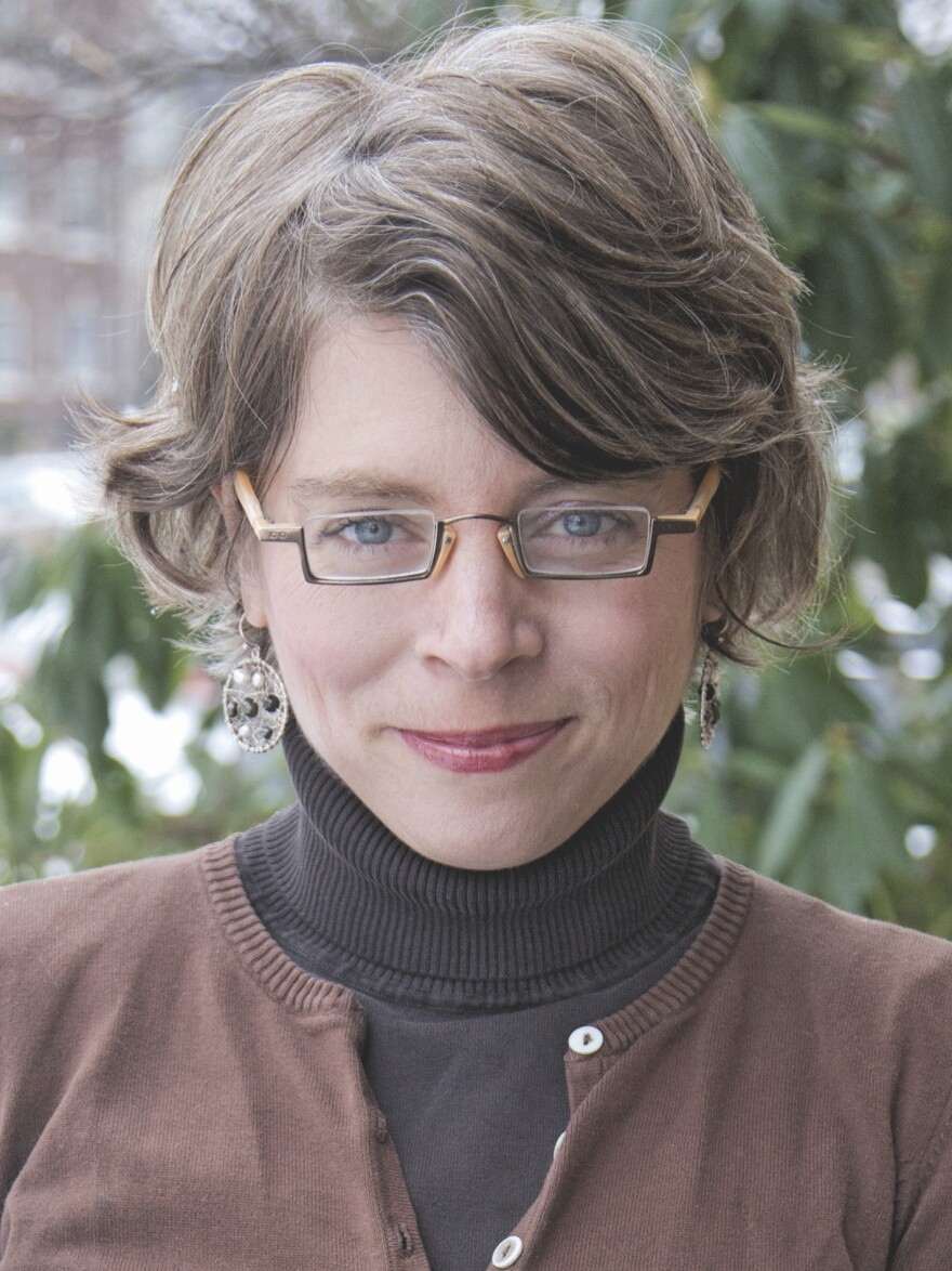 Jill Lepore is a professor of American history at Harvard University and a staff writer at the <em>New Yorker.</em>