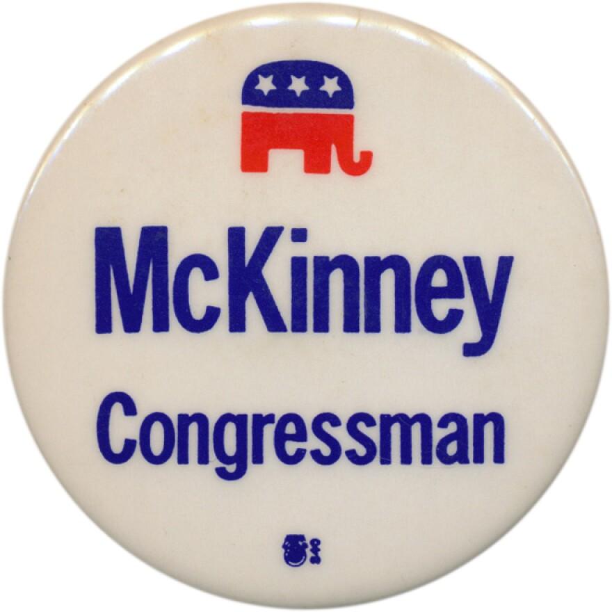 McKinney