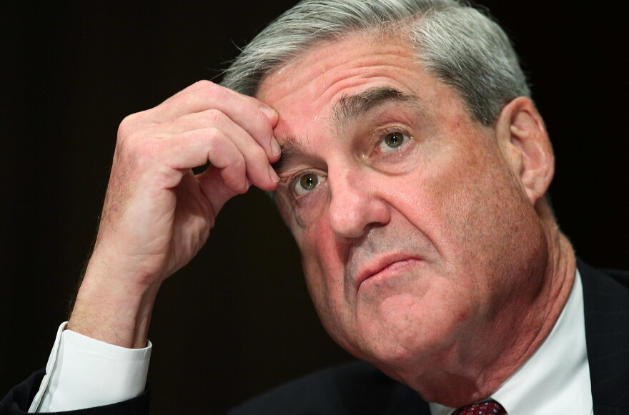 An NPR/PBS NewsHour/Marist poll finds special counsel Robert Mueller is largely unknown to the public, which puts him in a precarious position.