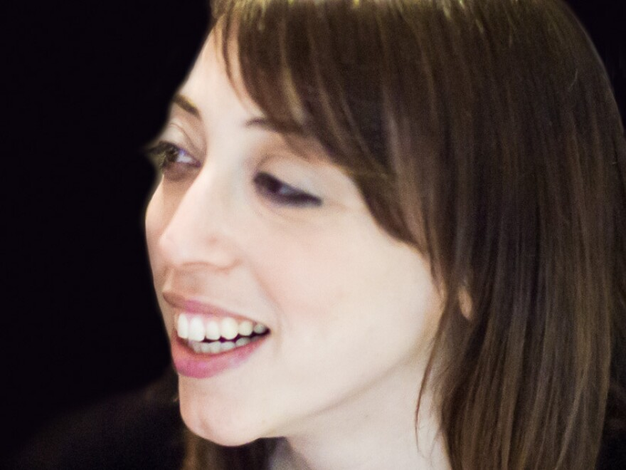 Jessica Grose is a<strong> </strong>freelance writer and former senior editor at <em>Slate Magazine. </em>She is also a former host of<em> Slate's </em><em>DoubleX Gabfest </em>podcast.