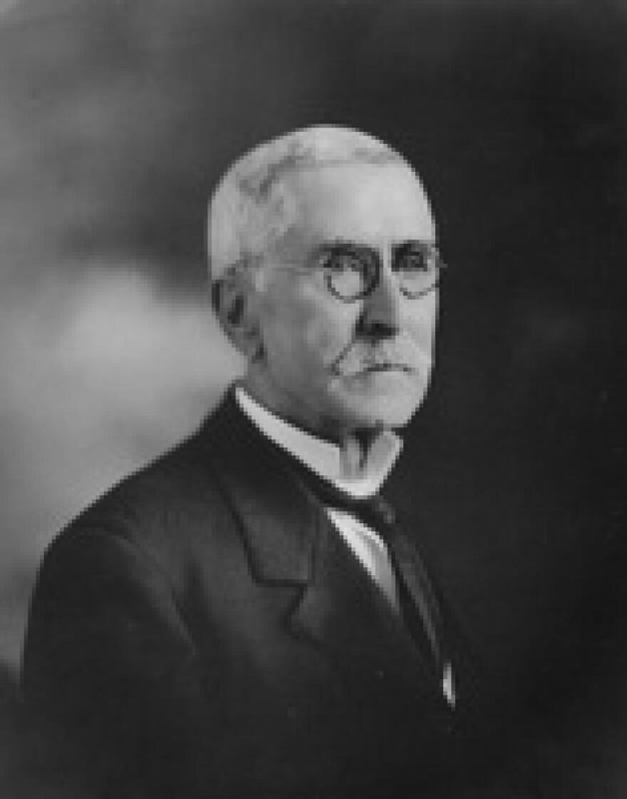"""William Hope """"Coin"""" Harvey"""