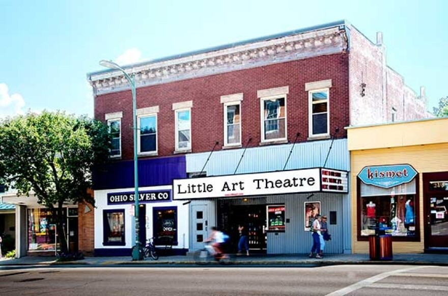 The Little Art Theatre in Yellow Springs reopens on Friday, July 24, with new precautions to help stop the spread of the coronavirus.