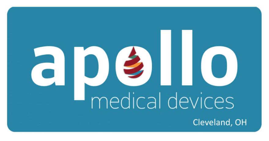 Photo of Apollo Medical Devices logo
