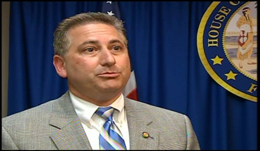 St. Petersburg Mayor Rick Kriseman is urging his colleagues to join the Sierra Club's 'Mayors for 100 Percent Clean Energy,' initiative.