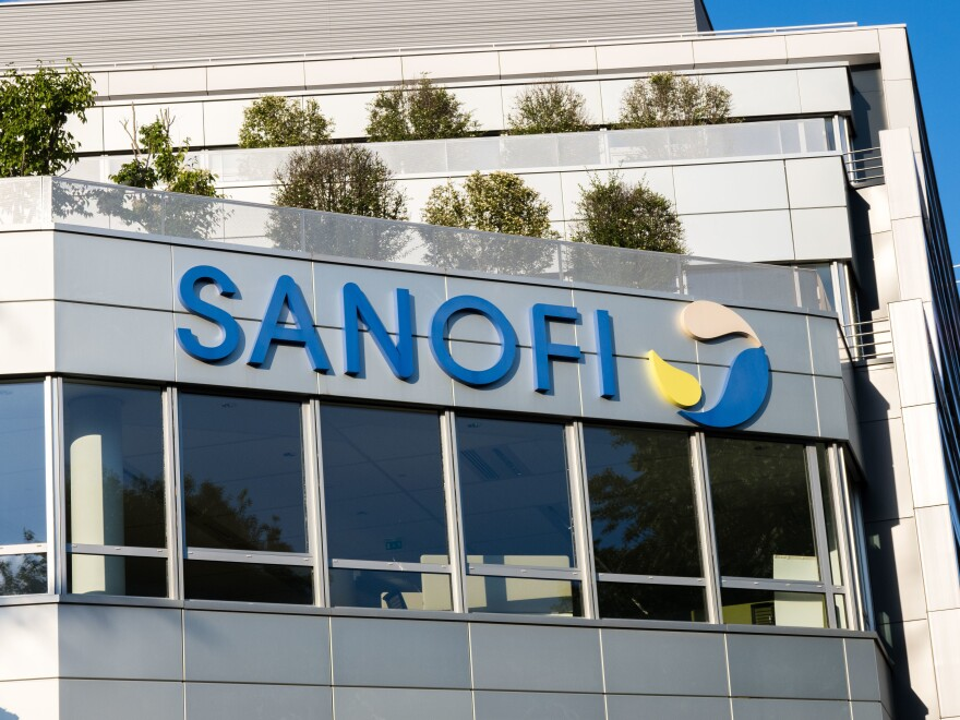 Remarks by Sanofi CEO Paul Hudson provoked an uproar in France this week about access to a future COVID-19 vaccine.