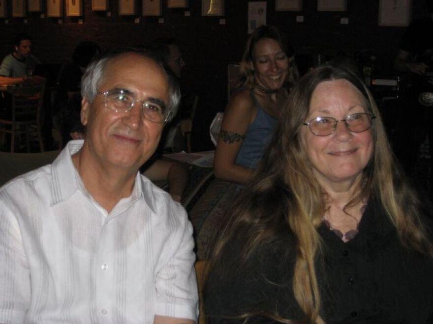 Ali F. Bilir and Susan Bright