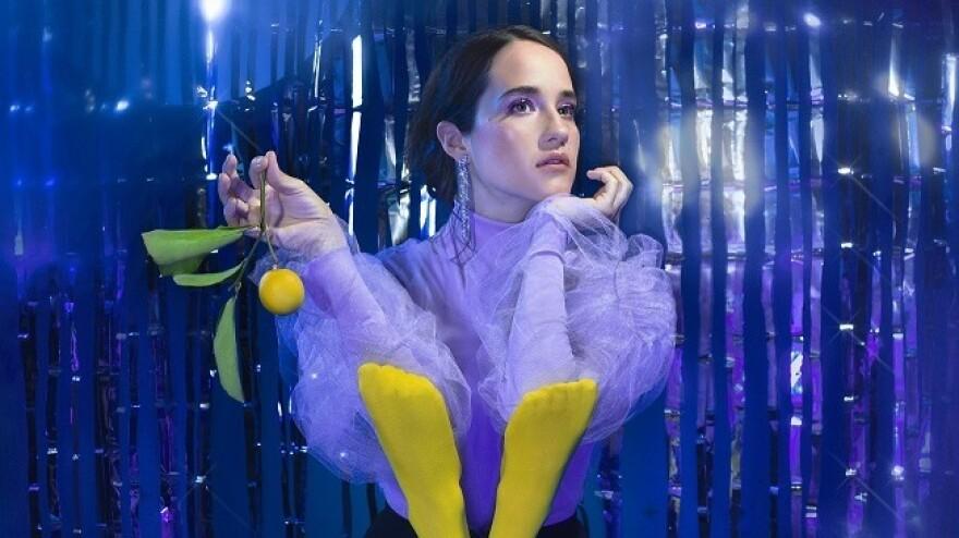 Ximena Sariñana's latest album, <em>¿Dónde Bailarán Las Niñas?</em><em>,</em> or <em>Where Will The Girls Dance?, </em>is out now.