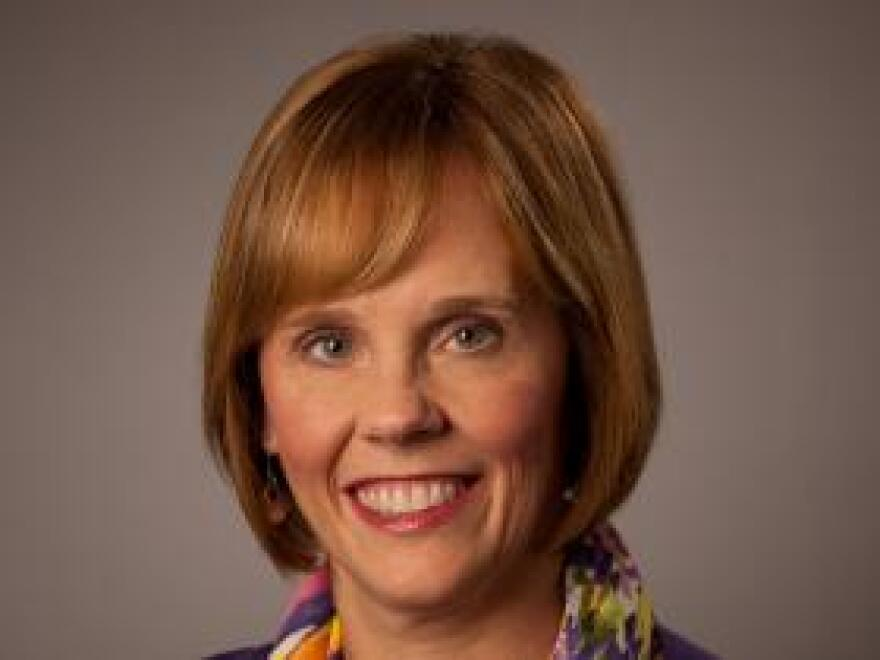 Judi Peterson