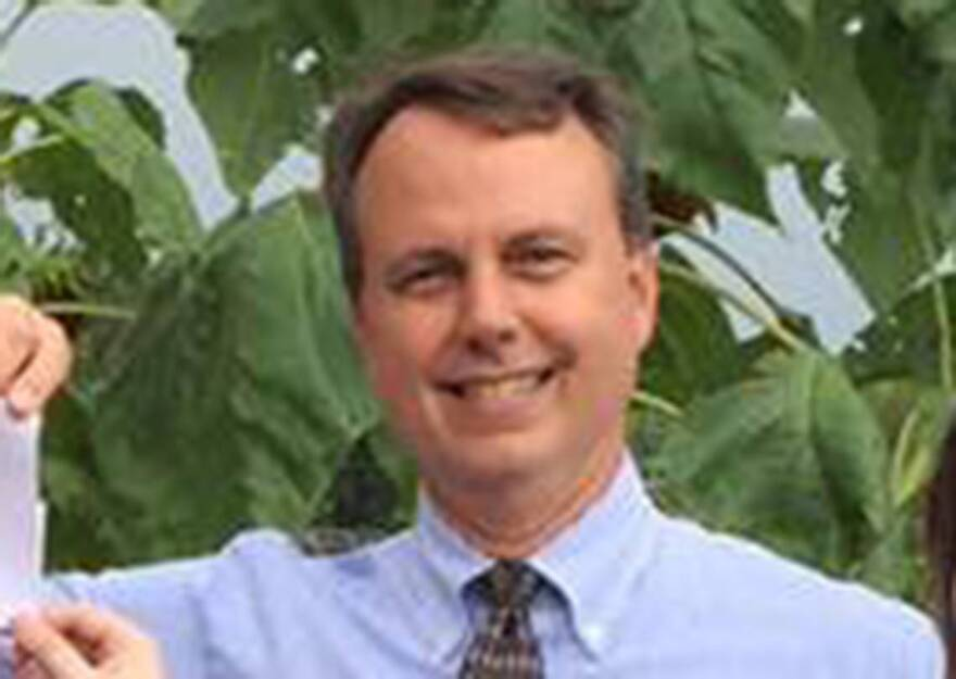 Mark Halwachs, High Mount School District 116 Superintendent