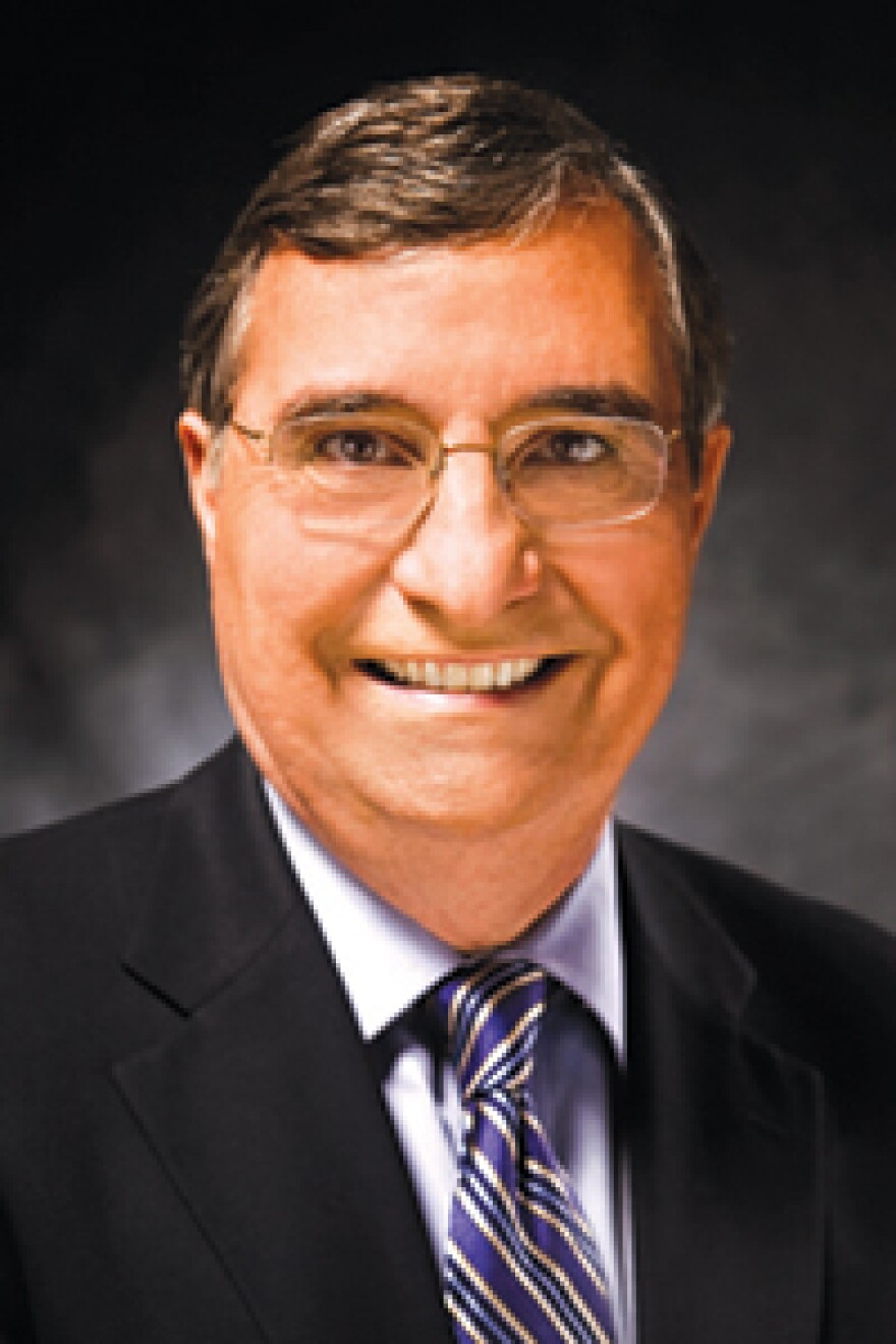 Jack Galmiche, president and CEO of Nine Network