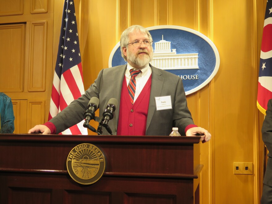 a photo of Paolo DeMaria