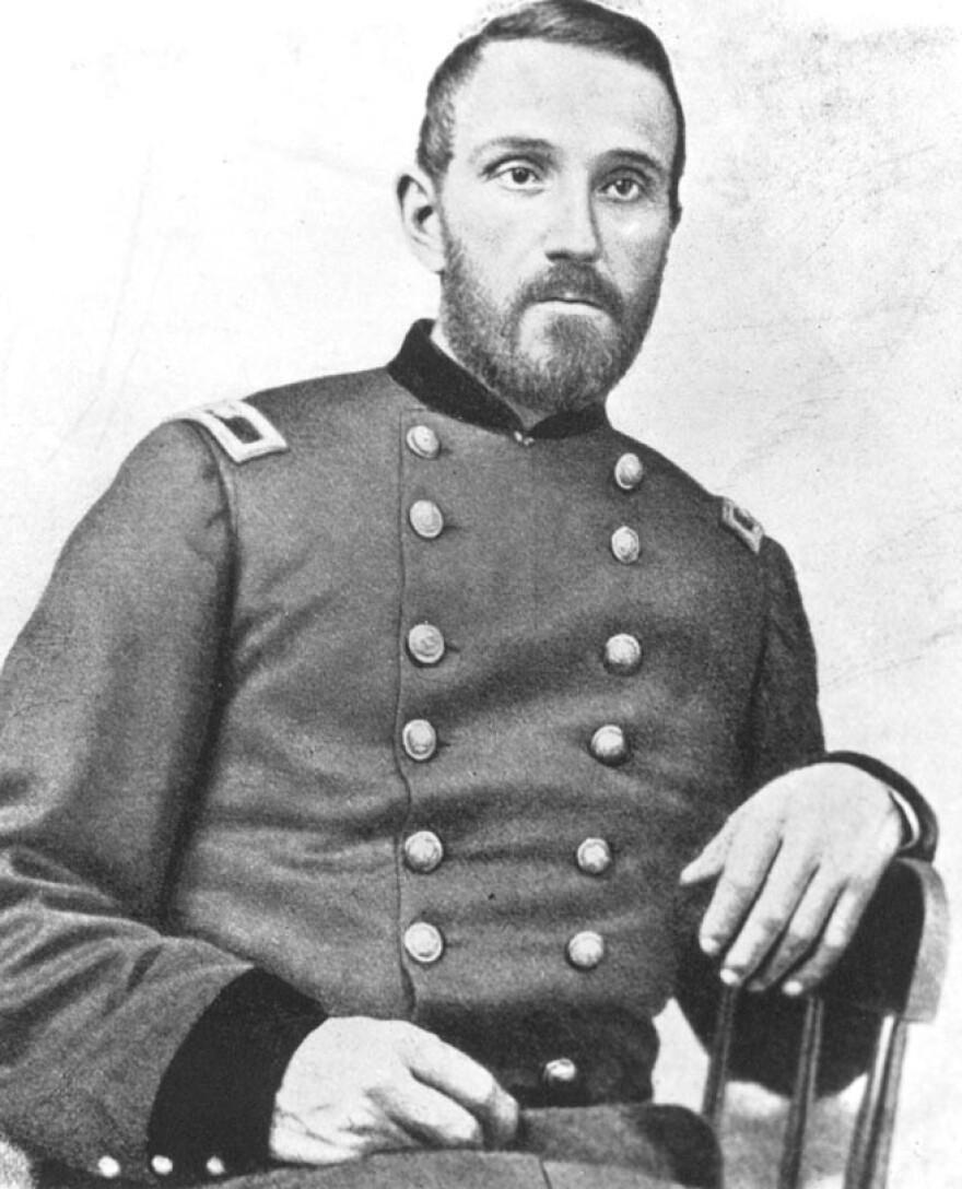 Joseph A. J. Lightburn