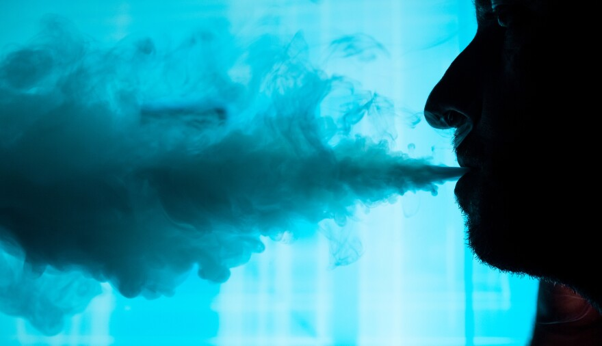 "Getting a handle on evolving vape culture means exploring the complex realm of subspecialists: ""cloud chasers,"" ""coil builders"" and other people who identify as vape modders."