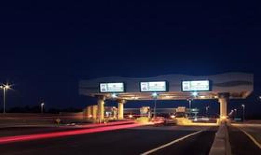 Tolls will be collected on the Florida Turnpike beginning Thursday. Tolls were lifted Sept. 5 to hasten evacuation for Hurricane Irma.