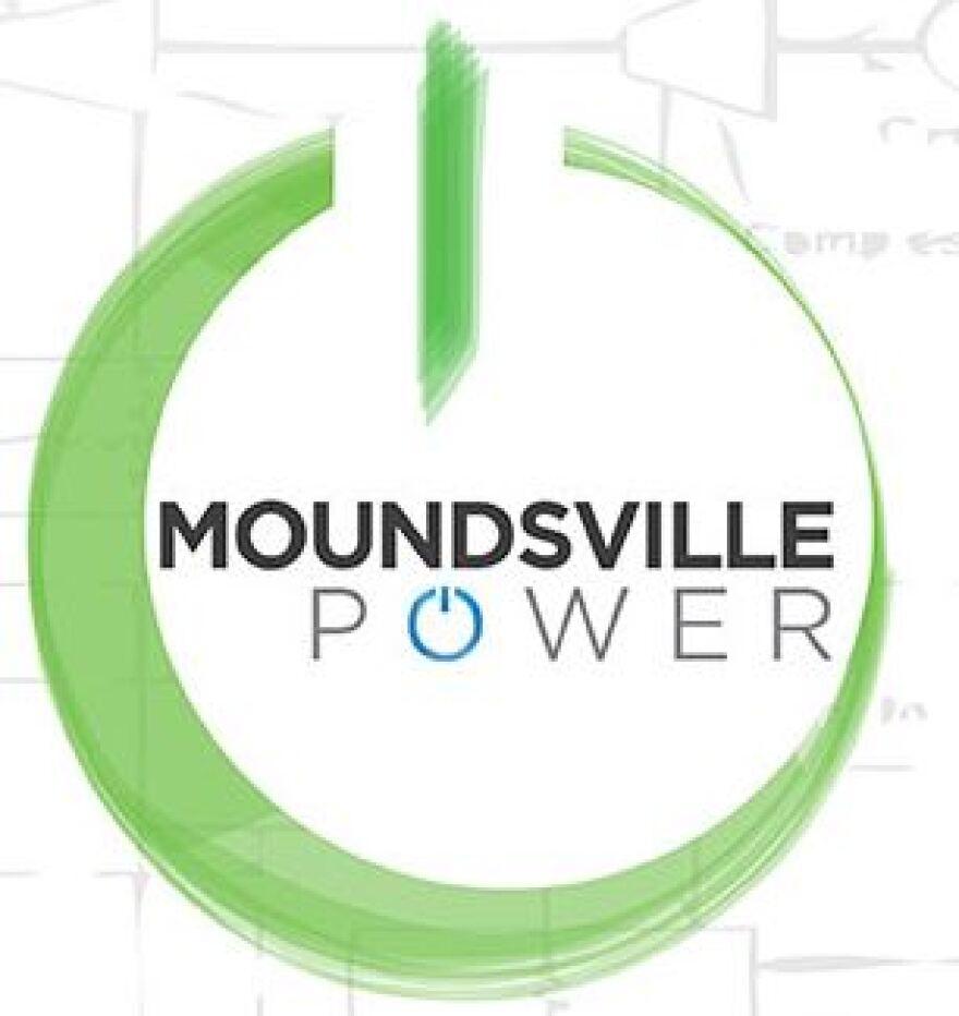 Moundsville Power