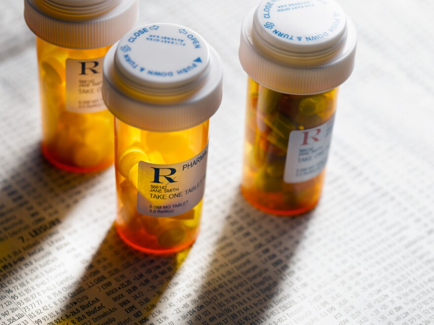 In light of the spread of COVID-19, some U.S. health insurers have begun to allow patients to order a larger emergency supply of their routine medicines for diabetes, heart disease and other chronic conditions.