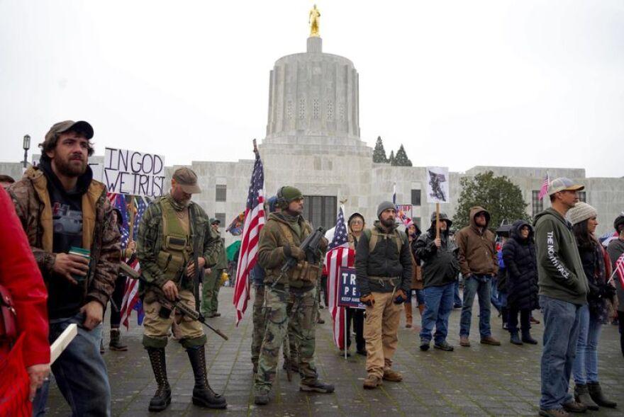 Salem election protest OPB.jpg
