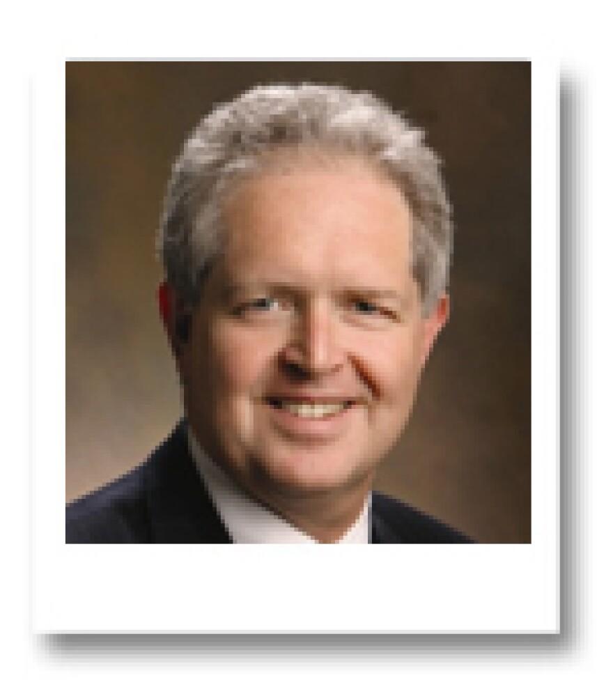 Randy Hanna, Florida College System Chancellor