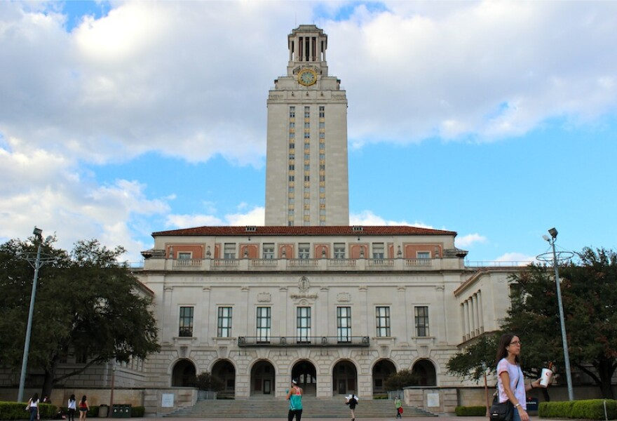 UT-Austin continues to defend its use of race in admissions. Some beneficiaries of affirmative action fear what a strike to those policies could mean.