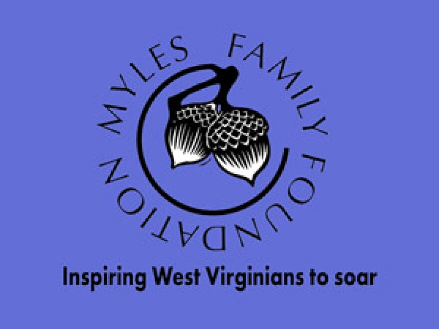 Myles Family Foundation Logo