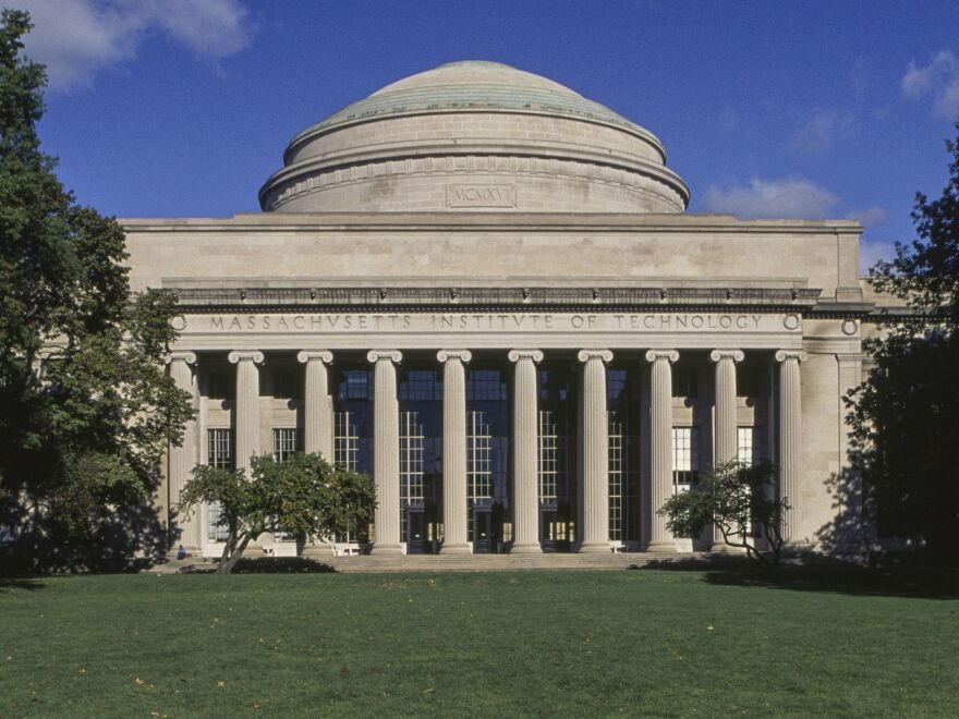 MIT is agreeing to settle a lawsuit that claimed it allowed its workers to be hit with big fees in their retirement accounts.