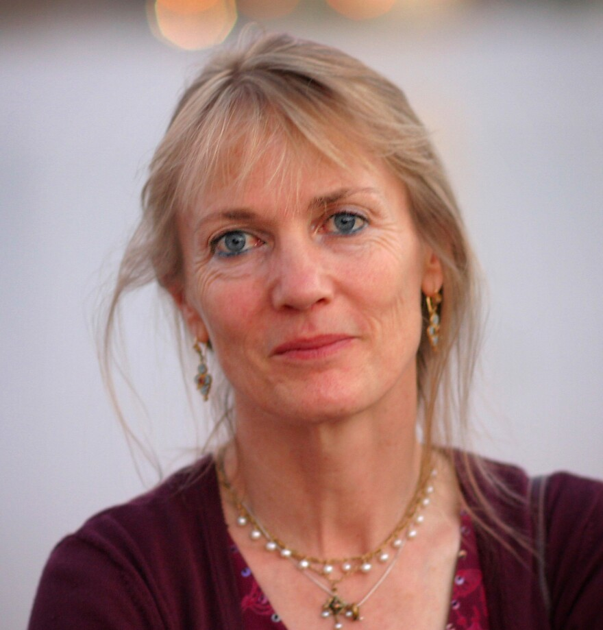 Laurie Coyle