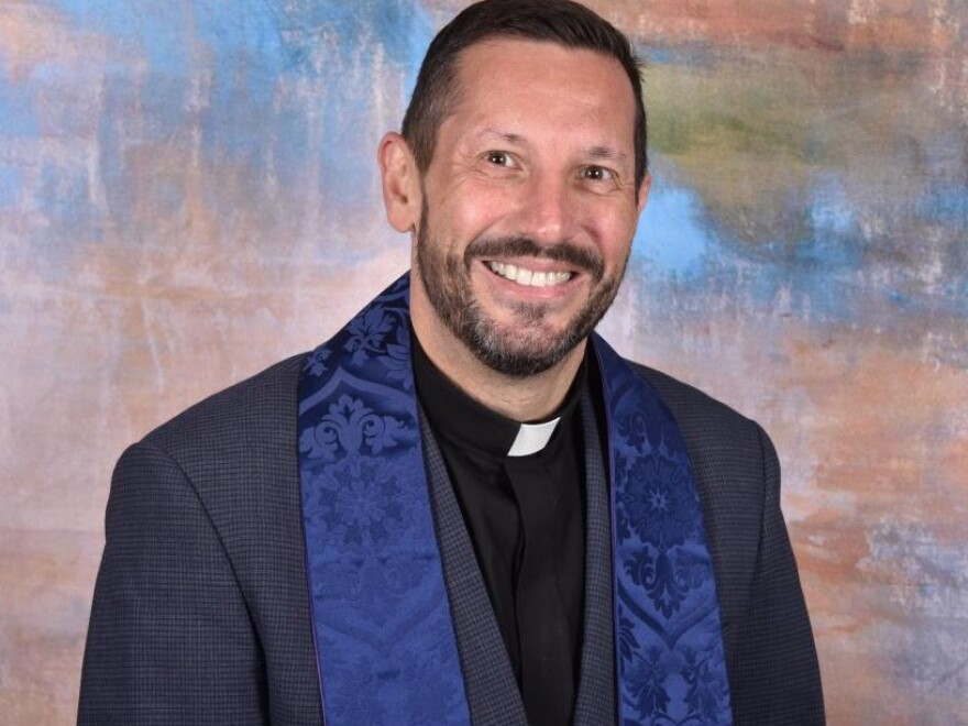 Reverend Neil Thomas, senior pastor at the Dallas Cathedral of Hope says the ruling is a win for all marginalized communities.