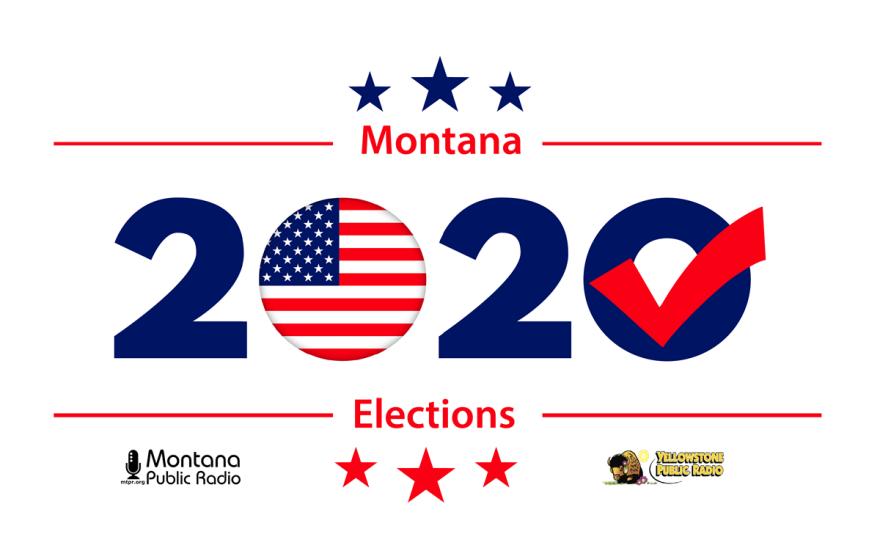 2020 Montana Elections image