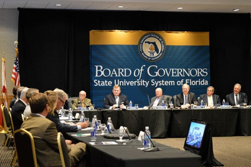 The Florida Board of Governors will discuss a Follow-Up Study next week that shows a 90 percent graduation rate for the system's 2015 graduates.