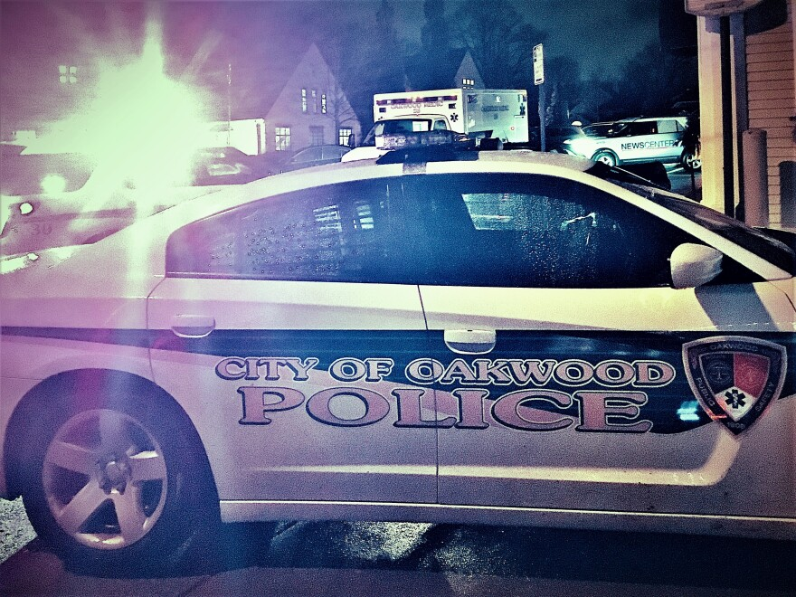 Monday's packed council meeting was the second time this fall that Oakwood has directly addressed allegations of racially biased policing stemming from the September report.