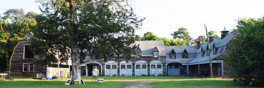 An image of the Flyway Club in Currituck County