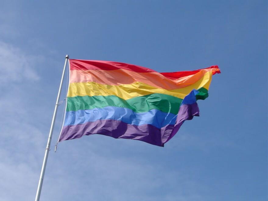 Pride Flag Flickr CC Kellie Parker.jpg