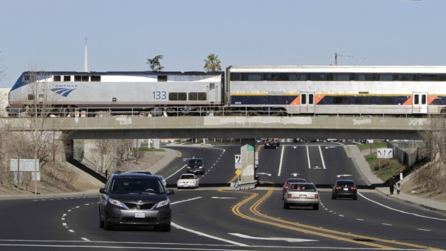 California's Legislative Analyst's Office said the latest proposal to build a $68.4 billion high-speed train system is still too vague and the state legislature should not approve funding it for it this year.