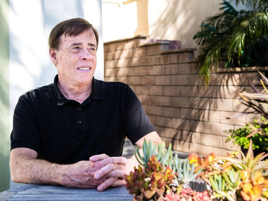 After knee surgery, David Larson, 66, of Huntington Beach, Calif., experienced pain in a calf muscle. His answer to an automated email from the doctor led to the diagnosis and treatment of a potentially dangerous blood clot.