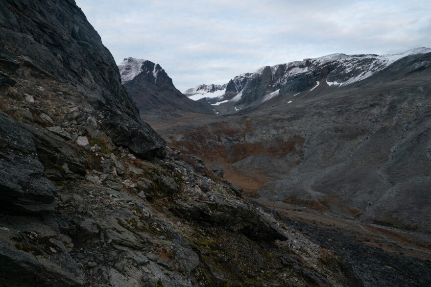 The Kvanefjeld project is a mineral deposit nestled in the Kuannersuit Plateau in southern Greenland.