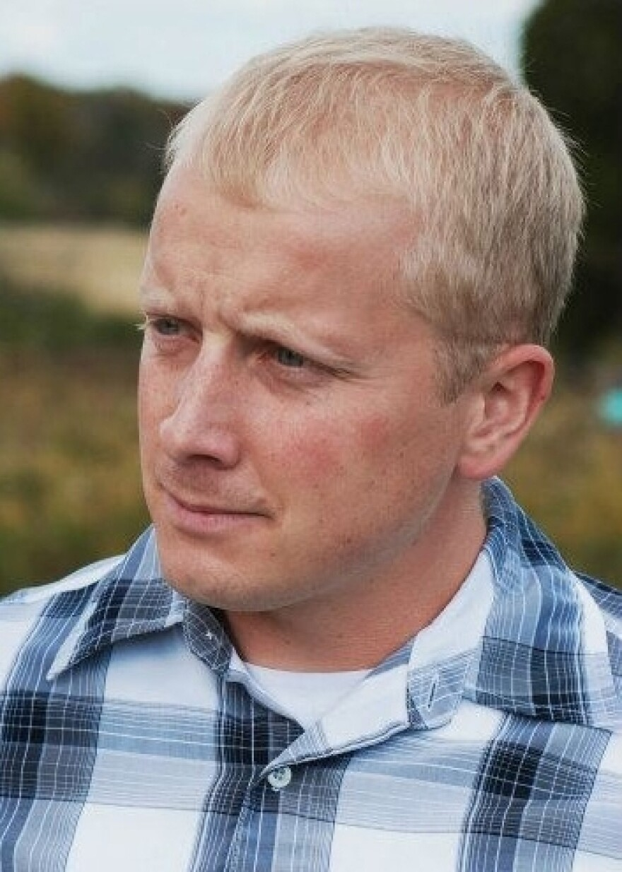 Former Army Ranger Justin Slaby is suing the FBI, claiming he was unfairly dismissed from agent training because of his prosthetic hand.