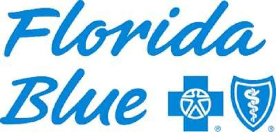 The insurance company Florida Blue says its rate increases were published too soon on the Obamacare website.