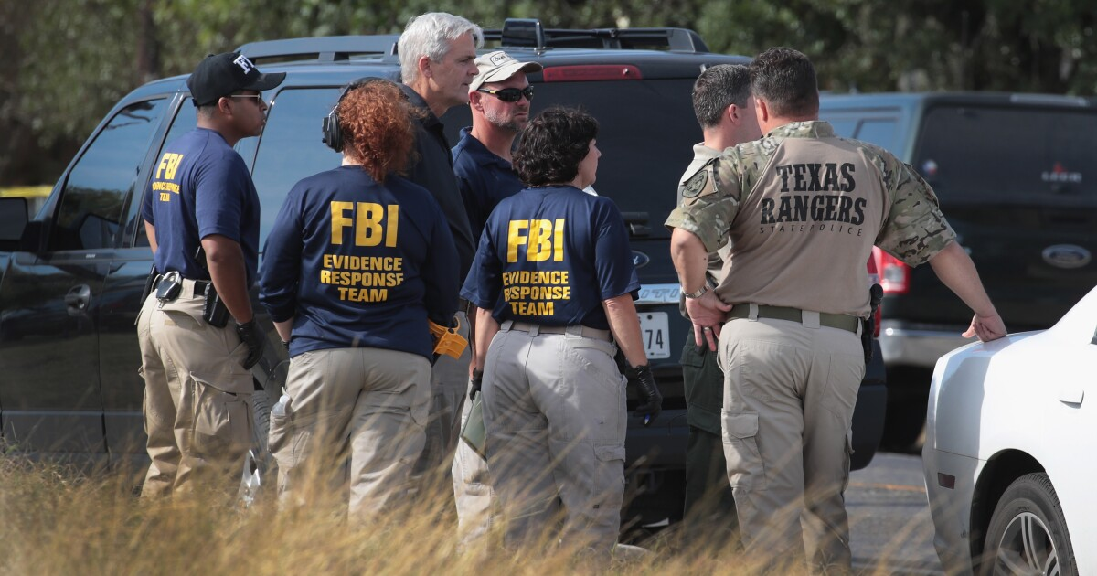 Judge To Deliver Ruling In Coming Weeks On Sutherland Springs Trial Against Air Force