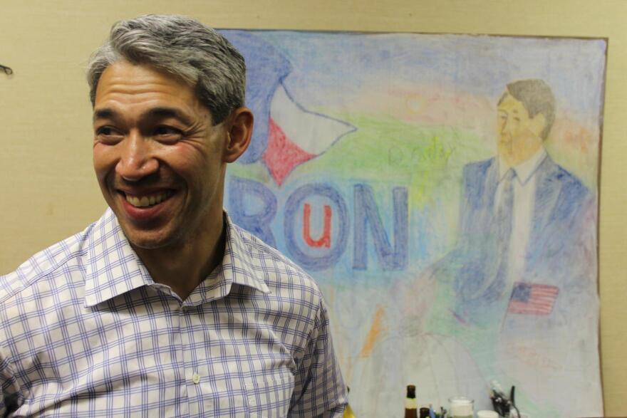 San Antonio Mayor-Elect Ron Nirenberg