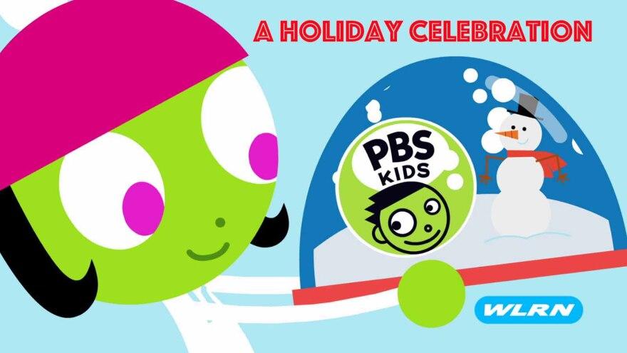 Kids Holiday Programs