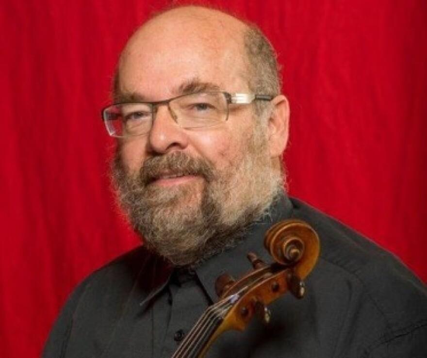 Chris Woehr
