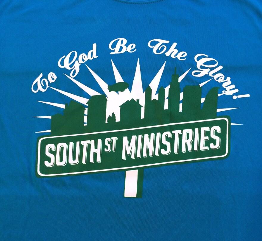 South Street Ministries logo