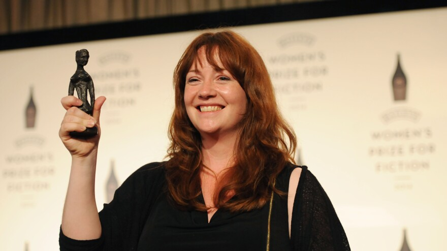 Eimear McBride won the 2014 Baileys Women's Prize for Fiction for her debut novel, <em>A Girl Is a Half-formed Thing. </em>The novel was rejected by publishers for almost a decade.