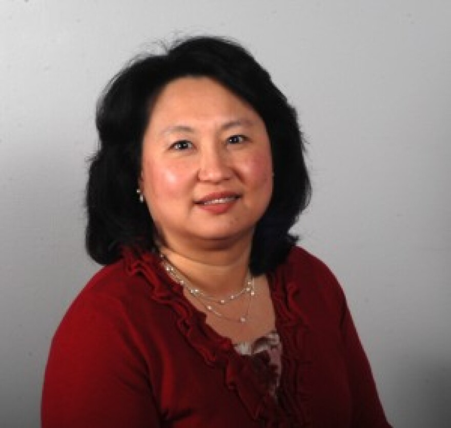photo of Grace Ryu