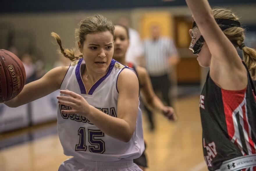 Girls Basketball: 1A Regionals