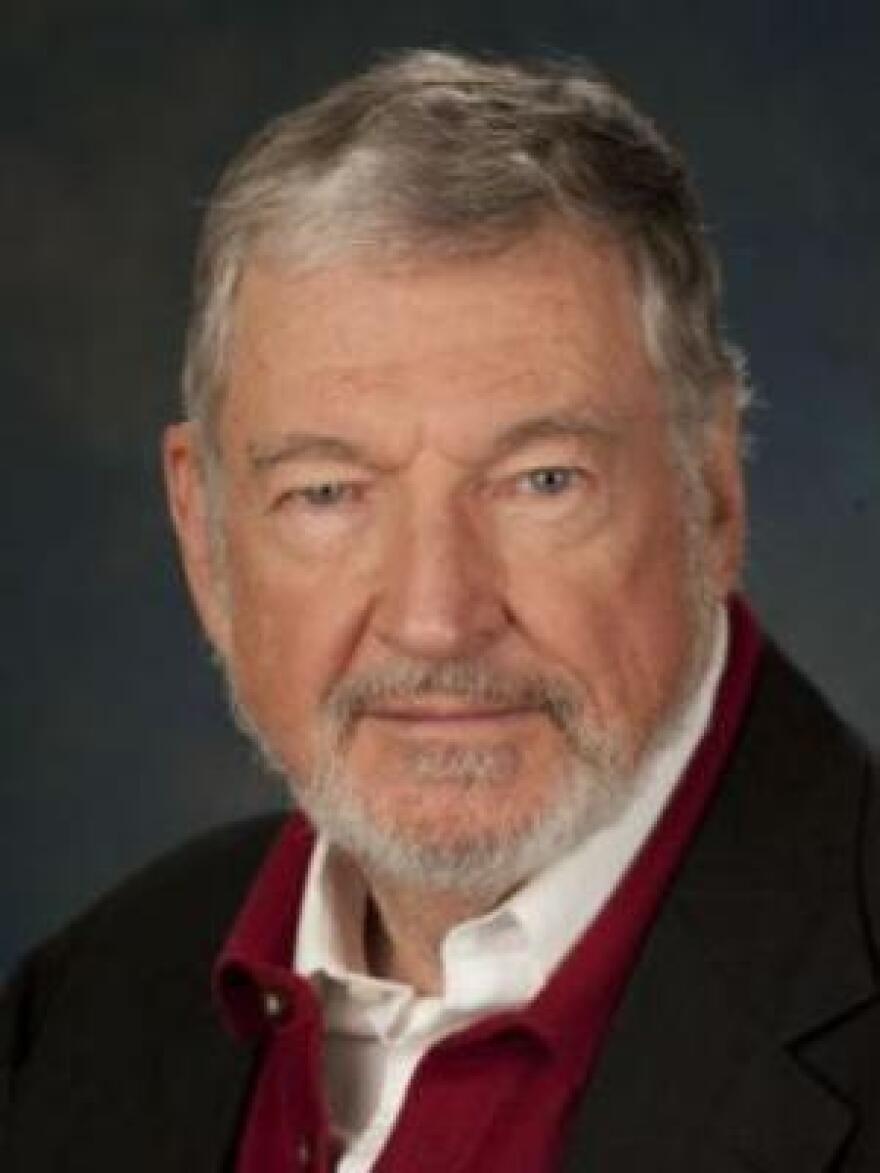 photo of John Mueller