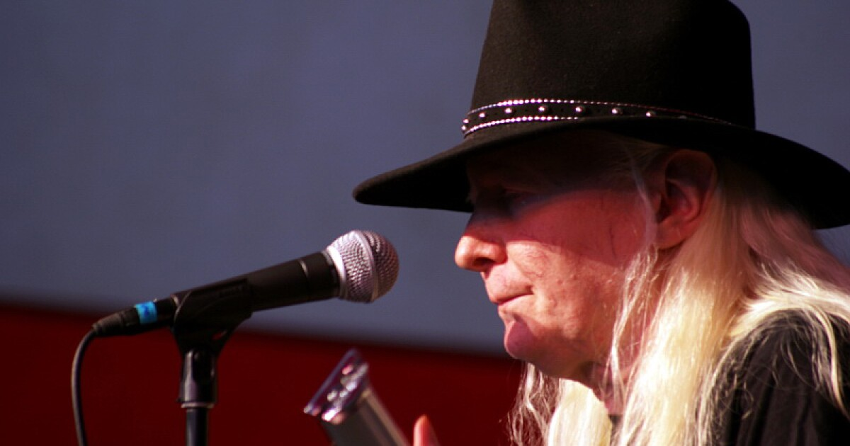 If You Like Stevie Ray Vaughan You Ought To Love Johnny Winter Kunc